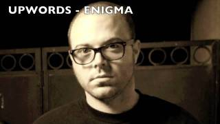 UPWORDS - ENIGMA