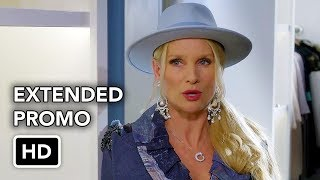 "Dynasty 1x18 Extended Promo ""Don't Con a Con Artist"" (HD) Season 1 Episode 18 Extended Promo"