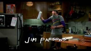 TBBT (Season 1-2) Friends Style Opening