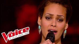 The Voice 2014│Mélissa Bon - Paris Seychelles (Julien Doré)│Epreuve Ultime