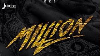 "Kes - Million ""2015 Trinidad Soca"" (Prod. By London Future)"