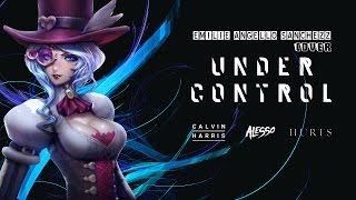 ☆UNDER CONTROL☆ | Calvin Harris & Alesso ft. Hurts | COVER