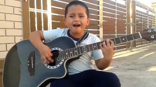 5Sos jet black heart (cover by azry)