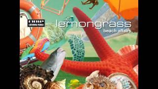 Beach Ball -Lemongrass-