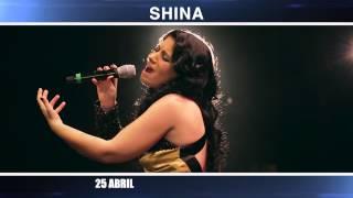 Spot Shina Tv - 25 avril 2014