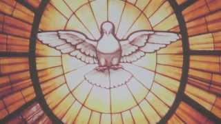 Dove of the Holy Spirit Phosicon