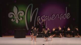 Best Open // JUDGEMENT DAY - Red River Dance [Duluth, MN]