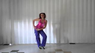 Zumba cool down Cruisin' by Huey Lewis & Gwyneth P