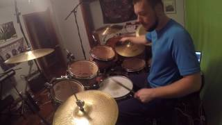 Halsey - Not Afraid Anymore - Fifty Shades Darker Drum Cover