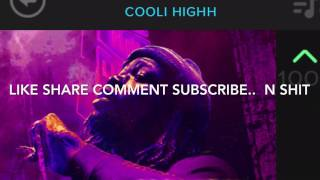 Cooli Highh - Codeine Crazy Ft 21 Savage (Prod By ParlayHitWonder) #72Hrs Arkansas Best Rapper