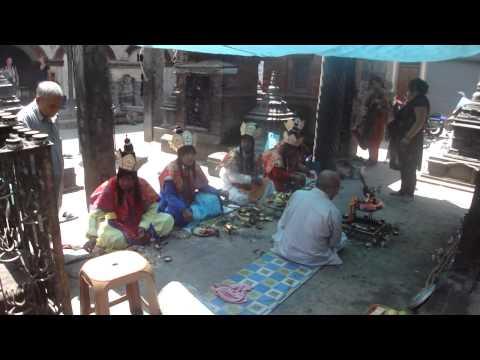 Kathmandu Nepal 2 001