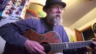 Swing low, sweet chariot, traditional cover by Wes Carlson