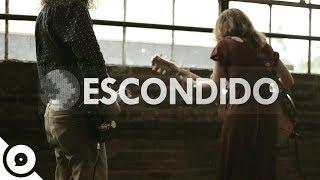 Escondido - Black Roses   OurVinyl Sessions