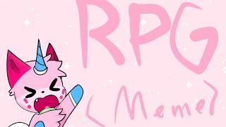 RPG meme {{Unikitty}}