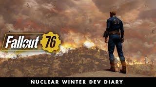 E3 2019: Fallout 76 to add NPCs, choices, and battle royale mode
