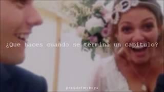 Steve Aoki, Louis Tomlinson - Just Hold On (TRADUCIDA AL ESPAÑOL)