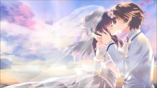 Nightcore - I wanna grow old with you