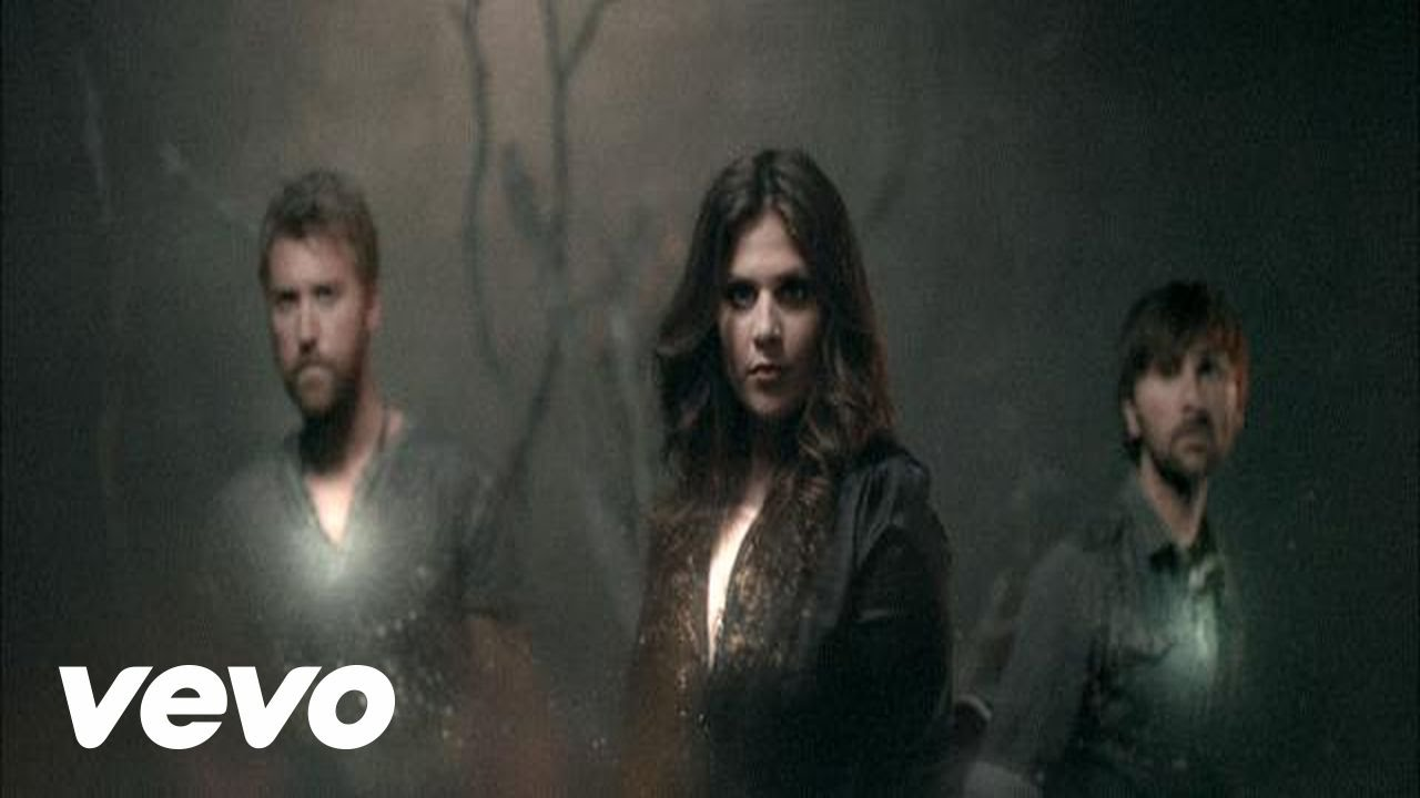 How To Get The Best Deals On Lady Antebellum Concert Tickets November