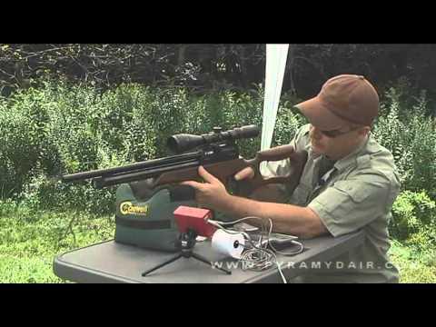 Video: Falcon Prairie PCP Carbine - AGR Episode #51 | Pyramyd Air