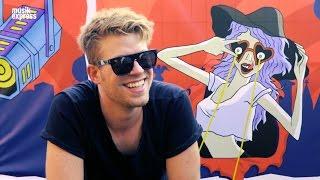 """Tujamo-Interview: """"Sex sells nach wie vor"""""""