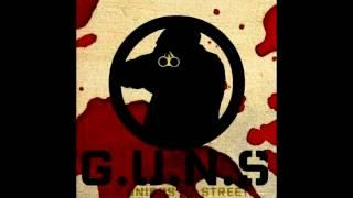 Ghxzt feat Lev G.U.N.S - Ta vivi tipo morto