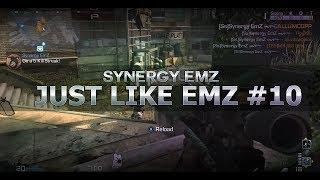 "Synergy EmZ : ""Just Like EmZ "" #10"