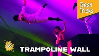 De beste trampoline artiesten