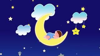 Comptine pour bébé avec le prénom Awen - Dors, dors petit ange