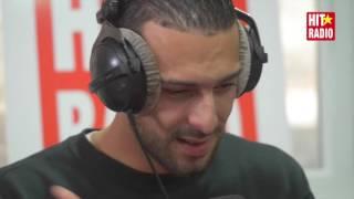 Momo avec Sayf Lhak - Damir (Version Live) مومو مع سيف الحق - الضمير