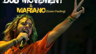 DUB MOVEMENT FEAT MARIANO  - A DONDE FUI (EFFICIENT RIDDIM)