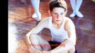 samenvatting Billy Elliot