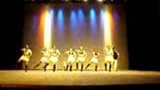 Êxtase - ShowDOM 2006