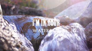 Stargate ft. Sia & P!nk - Waterfall (Lyrics)