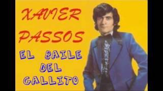 Xavier Passos - El Baile del Gallito