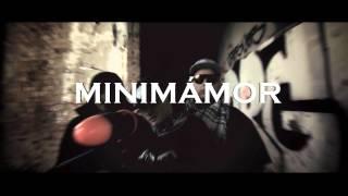 RA feat. Mikee Mykanic & Suppah - Minimámor ( official trailer )
