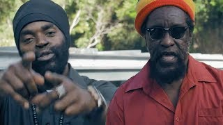 Black Uhuru feat. Bugle - Jah Guide [Official Video 2017]