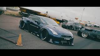 Night Lovell - Off Air / Liberty Walk Showtime 4K