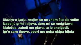 Rasta sreca feat coby (parodija)