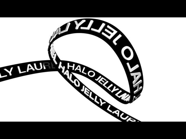 Video de Laurel Halo Jelly