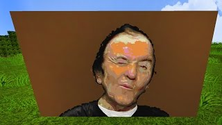 Eddy Wally Wow in Minecraft
