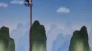 Dragon Ball Opening Theme Song (English)