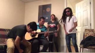 BigSkyMind- Upuan by gloc9 (cover)