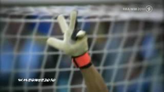 9. Blumentopf Raportage - Adios Argentinien 4:0 (WM 2010)