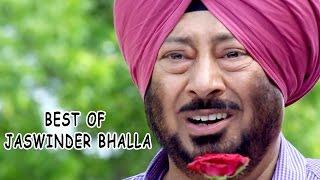 Best of Jaswinder Bhalla    Best Punjabi Comedy Scene    Latest Punjabi Comedy Scene 2016