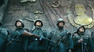 Stalingrad (Movie) Music Video: War Pigs (Black Sabbath) (300 version) HD
