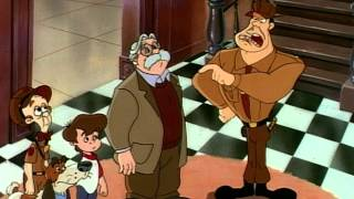 Adventures in Odyssey: Shadow of a Doubt - Clip