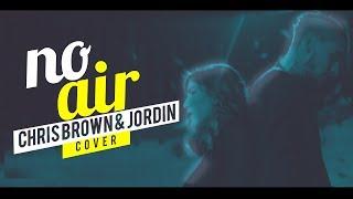 No Air - Chris Brown & Jordin Sparks (Cover By Nath Campos & Pablo Campos)
