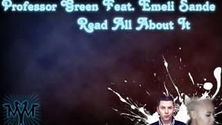 HQ'Professor Green Feat. Emeli Sande - Read All About It