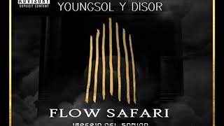 Flow Safari (feat. Youngsol & Disor)