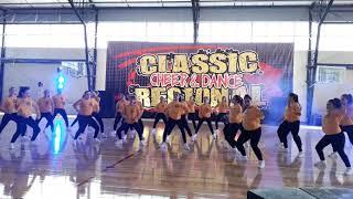 Queen Dance Classic Regional 2018
